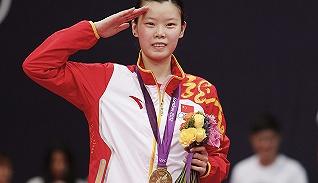 【體育晚報】倫敦奧運冠軍李雪芮提交退役申請 CBA公布外援新政