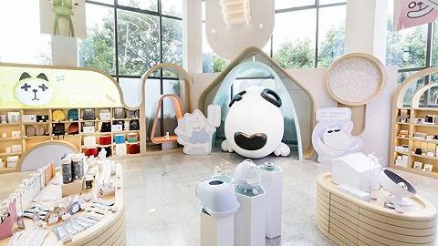 号称亚洲最大的宠物生活空间,是我们期待的未来宠物店吗?
