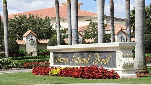 白宫确认特朗普明年在自家度假村办G7峰会,总统违宪争议又加一条