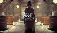 SK-II新广告片中,出现了虚拟网红IMMA