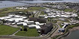 """纽约""""拆一建四""""监狱改革方案获批,未来居民将与犯人为邻"""