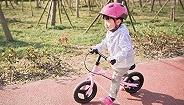 【当日质检】迪卡侬召回384辆儿童平衡车