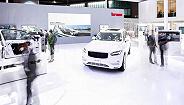 """这家拥有百年历史的全球汽车零部件企业正式启动""""未来发展""""革新规划"""