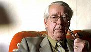 汉学家、诺奖评委马悦然辞世,享年95岁