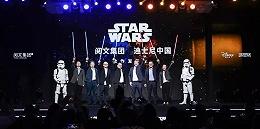 """当中国网文撞上美国大片,阅文、迪士尼赌上同一条新""""文化交融""""逻辑"""