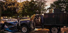 大毒枭之子被捕激起枪战后获释,墨西哥总统:放了他能救更众人
