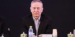 刘鹤:中美愿妥善解决彼此核心关切,实现双方共同目标