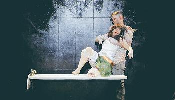 普利策获奖歌剧《天使之骨》上演,以魔幻现实主义手法讲述人口贩卖故事