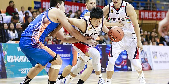【20天20队】连放两悍将+本土球员乏力,广州男篮仅凭双外援冲击季后赛?