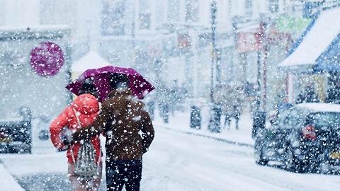 新一轮冷空气来袭,北方迎大范围雨雪降温