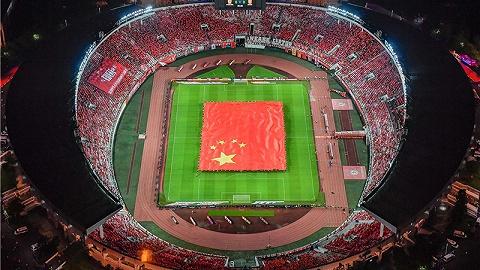 【深度】从中超公司到职业联盟,中国足球联赛进入新纪元