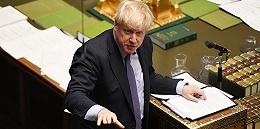 """昨晚这半小时,英国曾与""""有协议且如期脱欧""""无限接近"""