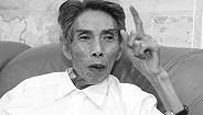 """义乌小商品市场的催生培育者、""""改革先锋""""谢高华去世"""