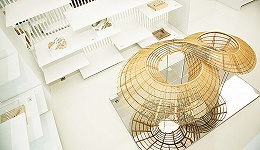 【探展】模型中的模型:一个对未来城市的预言