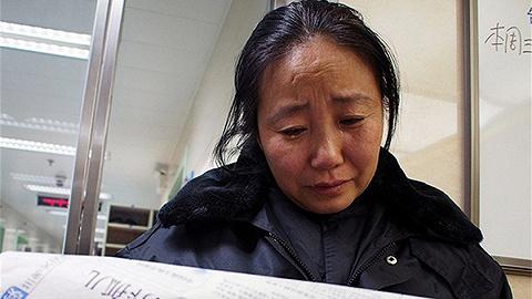 """河北""""爱心妈妈""""提起两行政案开庭,武安民政局等否认""""取缔""""行为"""
