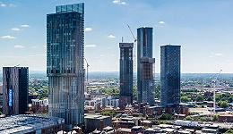 """欢迎来到""""曼彻哈顿"""":城市如何为豪华摩天大楼出售了灵魂"""