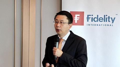 """富达国际马磊:看好""""新中国""""板块,国内研究机构正在逐渐向国际靠拢"""