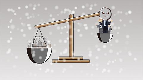 数据 | 融资艰难,房企面临持续资金链高压