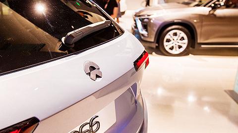 秦力洪回应蔚来亏损质疑:每月靠卖车可收入近十亿元