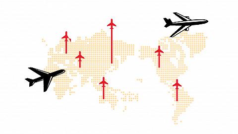 数据 | 新航季深圳机场国际航班增长28.6%,波音客机份额不敌空客