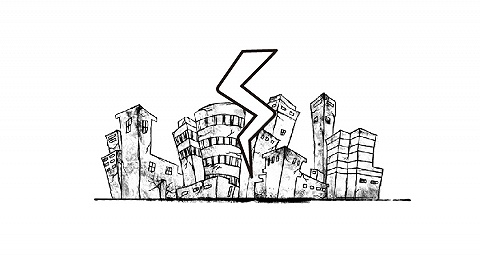 数据 | 2019年408家房企破产,广东最多