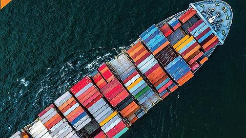 """上海黄浦抓住""""一带一路""""新机遇,航运物流业成未来重头戏"""