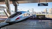23天上会,京沪高铁IPO为何超速度?