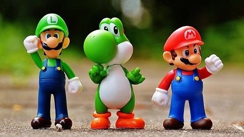 腾讯代理任天堂国行版Switch游戏获批