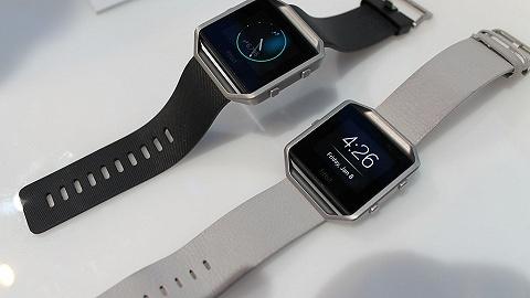 传谷歌有意收购Fitbit,扩展可穿戴设备业务