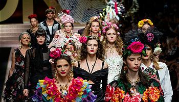 Dolce & Gabbana任命亚太区CEO,准备重振中国市场