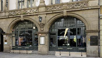 """H&M搭上生活方式,在德国新开""""花园店"""""""