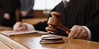 快看|盛运环??毓晒啥?.54%股权将被司法拍卖