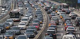 史上最严限行政策正式落地,70万非京牌车辆何去何从?