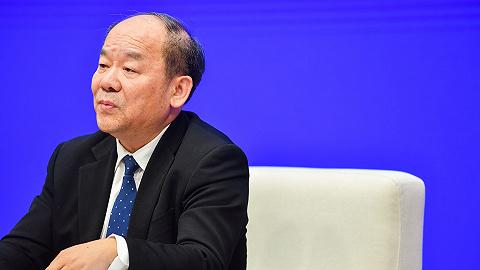 宁吉喆:逆周期调节发力显效,经济运行总体平稳