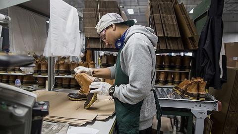 10月美国非农就业强劲,但制造业疲软依旧