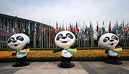 """""""世界工厂+世界市场"""",中国正成为全球独一无二的存在,进博会就是点睛之笔!"""