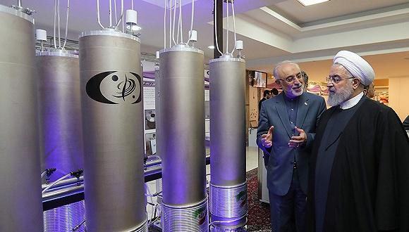 伊朗进一步减少履行伊核协议,加装浓缩铀离心机组并研发IR-9新机型