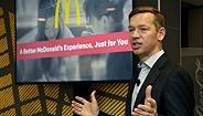 麦当劳又一高管离职,新任全球CEO称未来不会有激进的战略转变