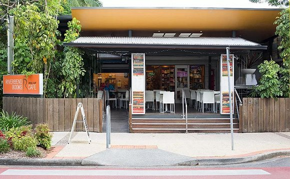 澳大利亚河湾书店如何活过21年?创始人威尔森:20%的读者带来了80%的利润图2