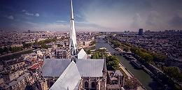 国家文物局:中国专家将参与巴黎圣母院修复工作