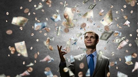 同花顺又一波减持计划袭来,四股东拟套现逾38亿元