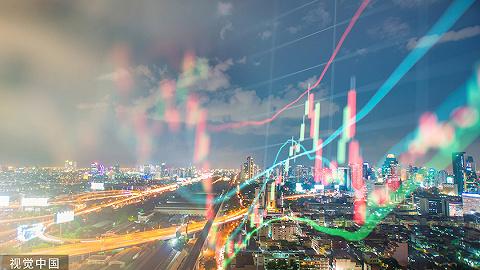 瑞信:高科技产业可能成为中国经济增长新引擎,科技本土化更迫切