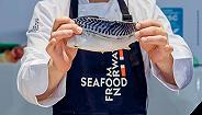 挪威三文鱼在中国销量增长92%,其它挪威鱼类也跃跃欲试