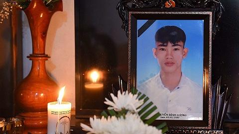 """越南总理向""""死亡货车""""遇难者家属致哀,呼吁打击人口贩运"""