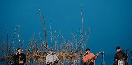 【专访】歌者恒哈图:呼麦并不神秘,它是我们生活的一部分