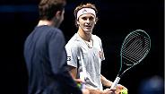 "ATP年终总决赛在即,新老""交相辉映""的一年迎最终章"