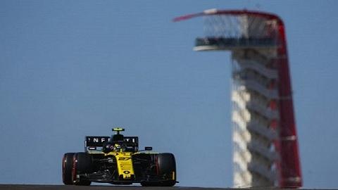 年投数亿美元难见回报,雷诺最快年底退出F1