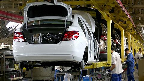 三季度净利润普降,汽车零部件企业多面承压