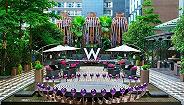 首席体验官 在广州,感受喜欢玩潮的W酒店