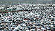 【财经数据】10月汽车销量同比下降4%